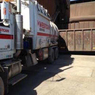 Dry Vac Trucks